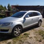 Eladó Audi Q7