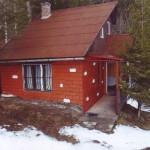 Eladó 10 férőhelyes hétvégi ház a zetelaki viztározónál
