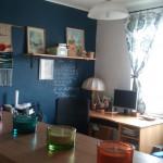 Eladó 2 szobás felújított, bútorozott lakás Székeludvarhelyen, kilátás a Szarkakőre