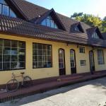 Kiadó Székelyudvarhelyen, a központban üzlethelyiség + raktár